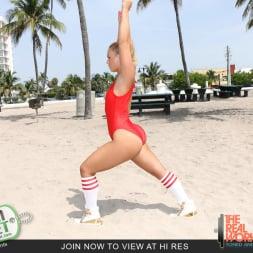 Kelsi Monroe in 'Team Skeet' Working Out With Kelsi (Thumbnail 4)