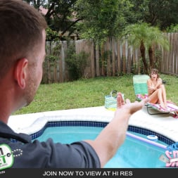 Kimmy Granger in 'Team Skeet' Kimmy Gets Caught (Thumbnail 3)