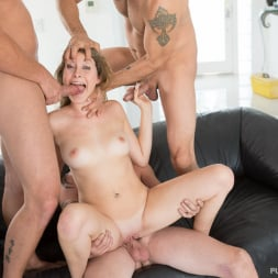 Kinsley Eden in 'Team Skeet' Spoiled Brat Gets Disciplined (Thumbnail 99)