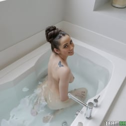 Kyra Rose in 'Team Skeet' Getting Busy In The Bathtub (Thumbnail 77)