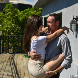 Lacey Channing in 'Team Skeet' Mini Movie Watcher Gets Fucked (Thumbnail 12)