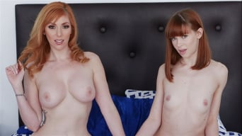 Lauren Phillips in 'Crushing On My Girls Stepmom'