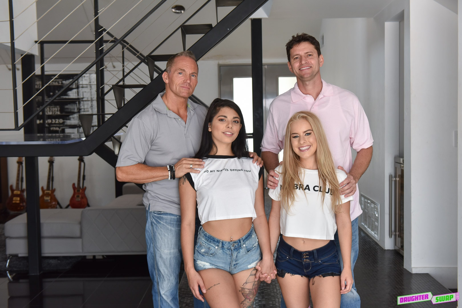 Team Skeet 'Free The Nipple' starring Lilly Ford (Photo 1)