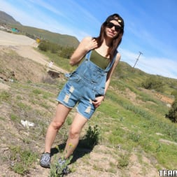 Lucie Cline in 'Team Skeet' Other Types Of Fun (Thumbnail 1)
