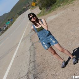 Lucie Cline in 'Team Skeet' Other Types Of Fun (Thumbnail 8)