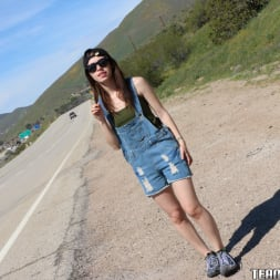 Lucie Cline in 'Team Skeet' Other Types Of Fun (Thumbnail 16)