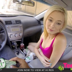 Maddy Rose in 'Team Skeet' Tiny Hitchhiker Gets Fucked (Thumbnail 4)