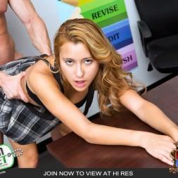 Marina Angel in 'Team Skeet' No Smoking On Campus (Thumbnail 11)