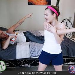 Marissa Mae in 'Team Skeet' Overflowing With Cum (Thumbnail 3)