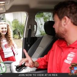 Marissa Mae in 'Team Skeet' Persuading The Coach (Thumbnail 1)