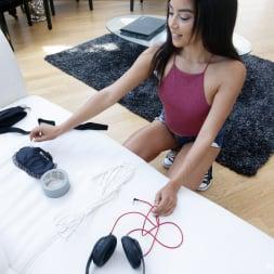 Maya Bijou in 'Team Skeet' Sensory Deprivation (Thumbnail 26)