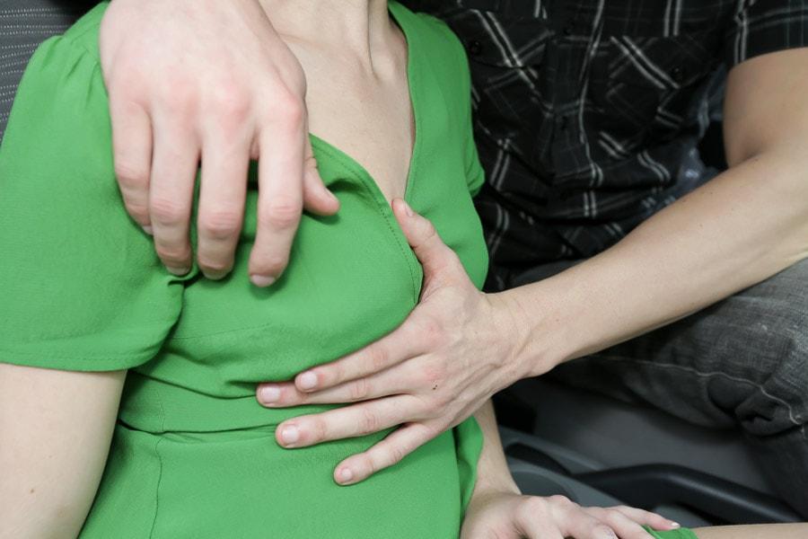 Team Skeet 'My Auto Erotic Spinner' starring Miki Cruz (Photo 32)