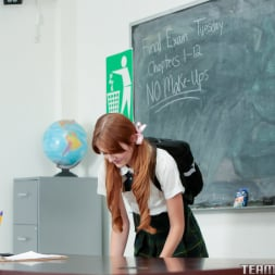 Miley Cole in 'Team Skeet' Sneaky Student Gets Sexed Up (Thumbnail 65)