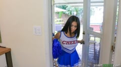 Monica Asis - Hot Little Cheerleader (Thumb 01)