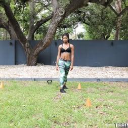 Mya Mays in 'Team Skeet' Dark Skinned Fitness Freak (Thumbnail 1)