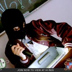 Natalie Monroe in 'Team Skeet' Schoolgirl Learns Her Lesson (Thumbnail 3)