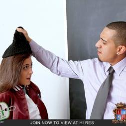 Natalie Monroe in 'Team Skeet' Schoolgirl Learns Her Lesson (Thumbnail 6)