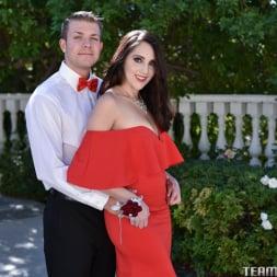 Nickey Huntsman in 'Team Skeet' My Anal Prom Date (Thumbnail 1)