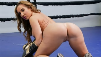 Ricelle Ryan in 'Busty Babe Goes Boxing'