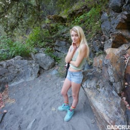 Riley Star in 'Team Skeet' Horny Hiking With My Stepdad (Thumbnail 1)