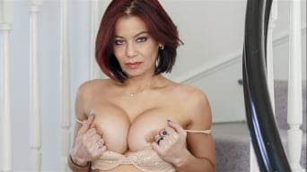 Ryder Skye in 'I Would Like To Marry My Stepson'