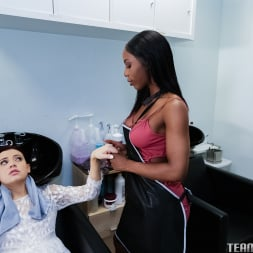 Sabina Rouge in 'Team Skeet' Full Service Hair Salon (Thumbnail 104)