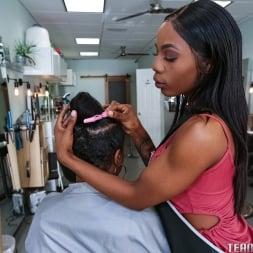 Sabina Rouge in 'Team Skeet' Full Service Hair Salon (Thumbnail 91)