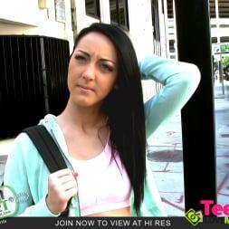 Sabrina Banks in 'Team Skeet' Personal Trainer Pounding (Thumbnail 1)