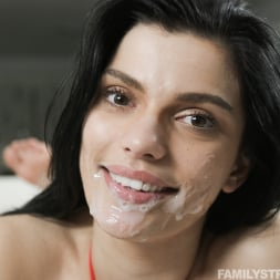 Sadie Blake in 'Team Skeet' Forbidden Cousin Pussy Play (Thumbnail 256)
