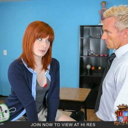 Sadie Kennedy in 'Team Skeet' Its Called An Oral Fixation (Thumbnail 1)