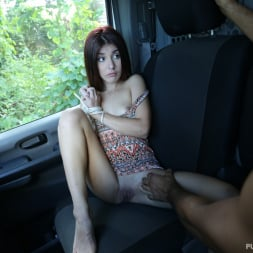 Sally Squirt in 'Team Skeet' Abandoned and Helpless Teen Gets Wrecked (Thumbnail 12)