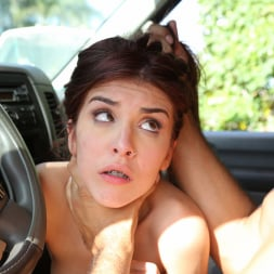 Sally Squirt in 'Team Skeet' Abandoned and Helpless Teen Gets Wrecked (Thumbnail 42)