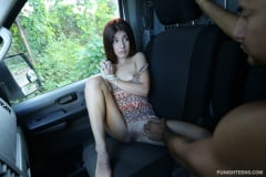 Sally Squirt - Abandoned and Helpless Teen Gets Wrecked (Thumb 12)
