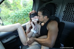 Sally Squirt - Abandoned and Helpless Teen Gets Wrecked (Thumb 24)