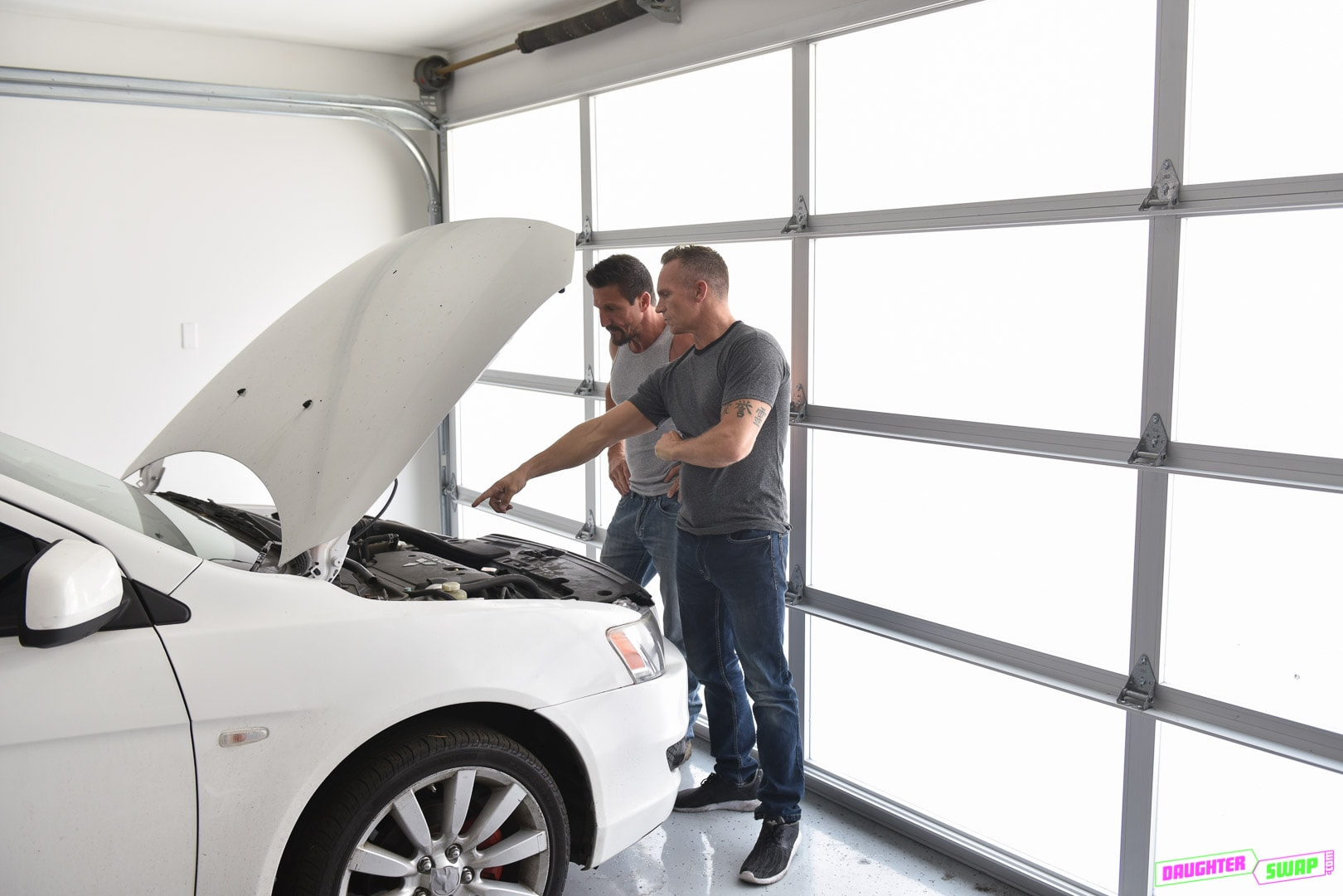 Team Skeet 'Fucking Fathers To Keep The Car' starring Sloan Harper (Photo 39)