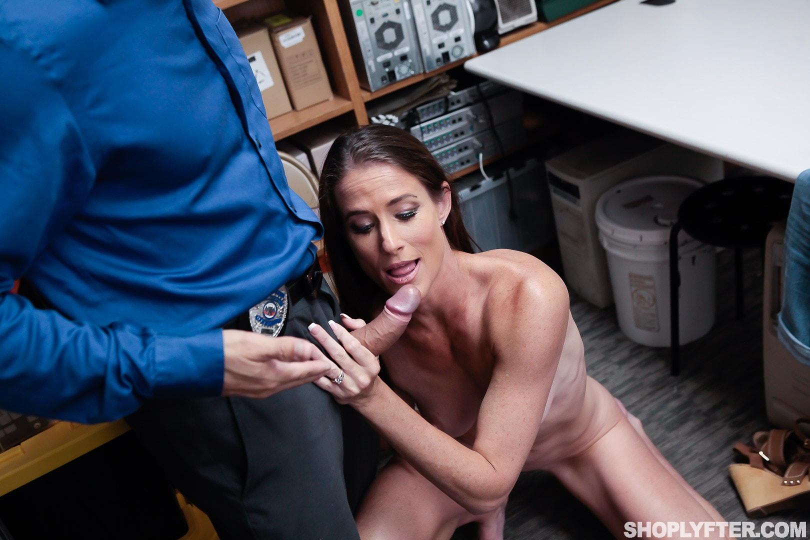 Team Skeet 'Case No. 4185156' starring Sofie Marie (Photo 78)