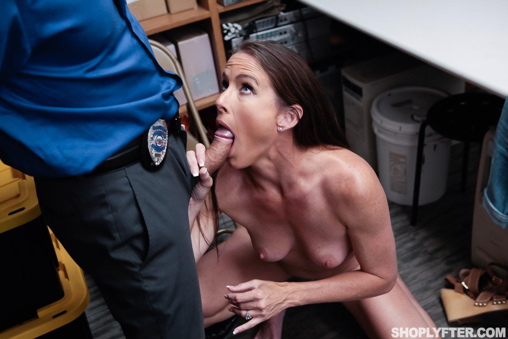 Team Skeet 'Case No. 4185156' starring Sofie Marie (Photo 89)