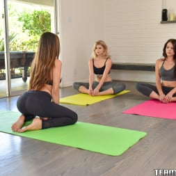 Yoga in 'Team Skeet' Knowing The Right Positions (Thumbnail 98)